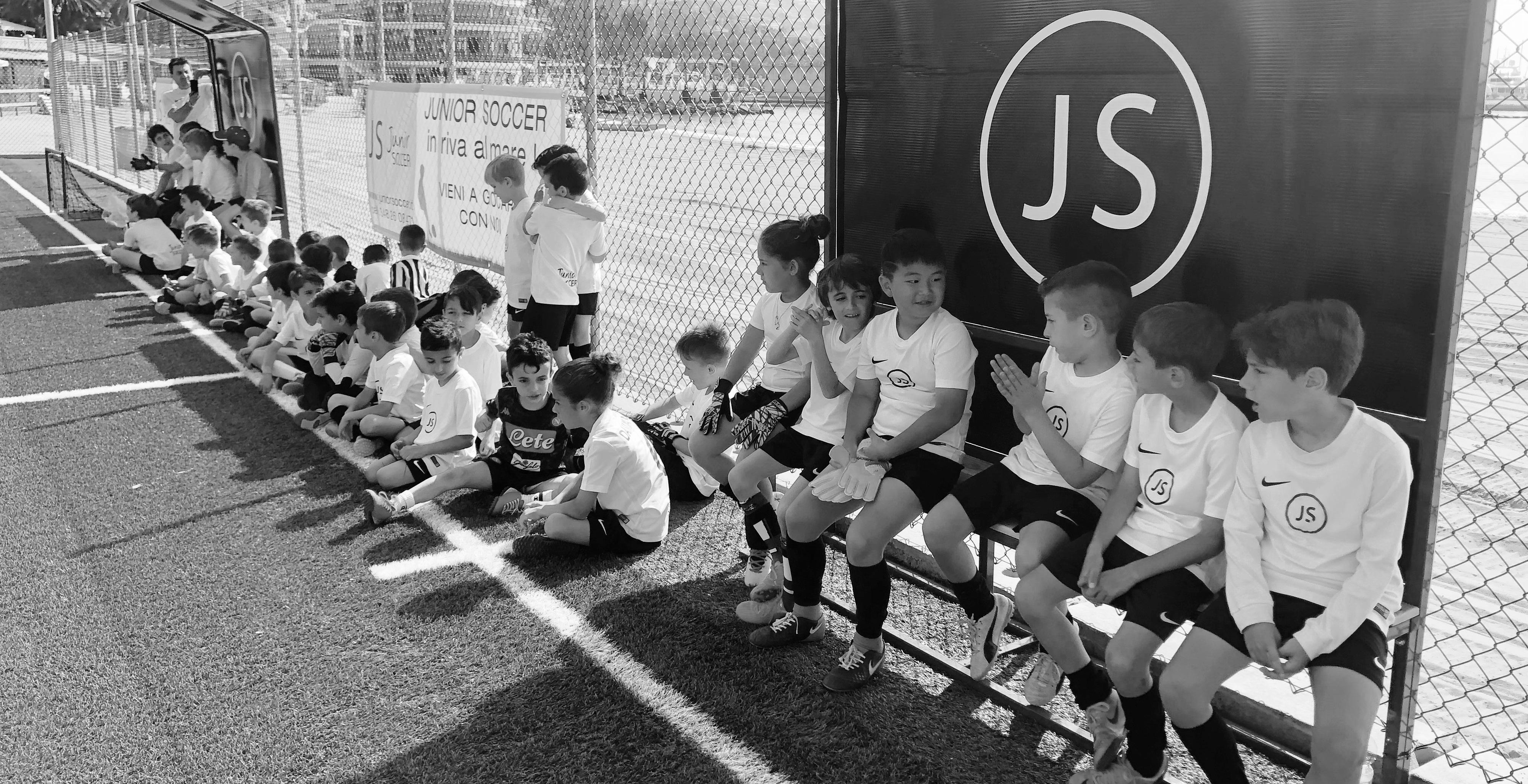 JS kids